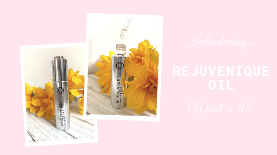 Rejuvenique Oil: The Beauty Oil With 101 Uses